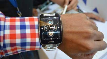 Samsung's next Smartwatch will feature circular display with rotating bezel