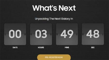Samsung, Samsung Electronics, Samsung Galaxy Note 5, Galaxy Note 5, Samsung August 13 event, Samsung Galaxy S6 Edge Plus, Galaxy Note 5 specs, Galaxy Note 5 features, Galaxy Note 5 specifications, Galaxy Note 5 price, Galaxy Note 5 leaks, Unpacked 2015, mobile news, smartphones, tech news, gadget news, technology, technology news