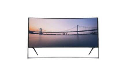 Samsung Ultra HD TV, Samsung 4K Ultra HD TV, Samsung 105-inch Ultra HD 4K TV, Samsung TV, Samsung Amazon Mockery, Samsung, Social media, Technology