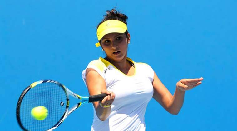 sania mirza conferred rajiv gandhi khel ratna award the  high court issues notice to govt sania mirza on khel ratna issue