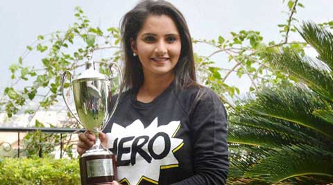 Sania Mirza, sania mirza india, sania mirza tennis, sania mirza awards, rajiv gandhi khel ratna, khel ratna, indian sports ministry, tennis news, tennis