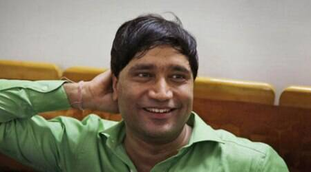 Sanjiv Chaturvedi, IFS Sanjiv Chaturvedi, Sanjiv Chaturvedi promotion, Central Administrative Tribunal, Sanjiv Chaturvedi AIIMS corruption, Ramon Magsaysay Awardee,