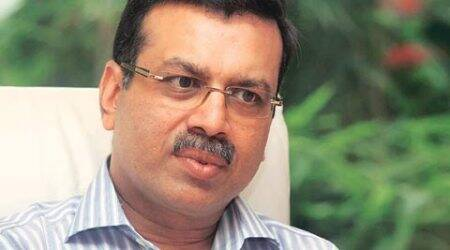 New land Bill will create hurdles for solar power projects, says Sanjiv Goenka