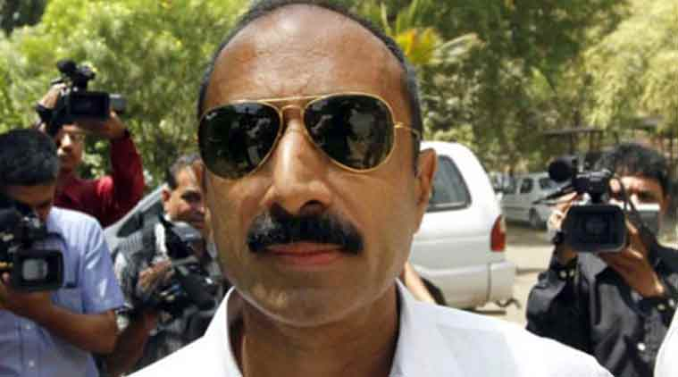 sanjiv bhatt case, gujarat government, supreme court, sanjiv bhatt arrest, fromer IPS officer sanjiv bhatt, india news, Indian express