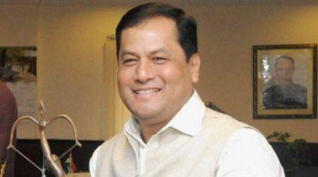 assam elections 2016, assam poll, Sarbananda Sonowal, CM candidate, CM candidate in assam , Sarbananda Sonowal CM candidate, Sarbananda Sonowal interview, indian express, india news