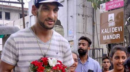 On his visit to India, Satnam Singh Bhamara focuses on improving basketball's state in the country