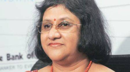 PSBs should be compensated for social security schemes: SBI chief Arundhathi Bhattacharya