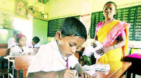 primary school, primary school students, ICSE, baseline tests, SCERT, CBSE, pune news, indian express