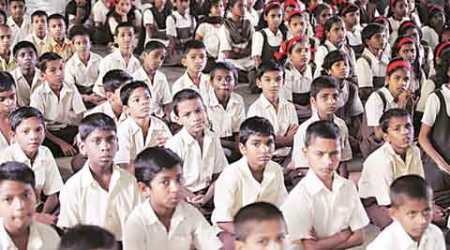 Physical education teachers to teach Marathi in BMC-run schools