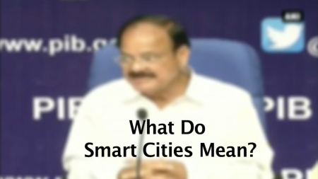 Smart Cities: What They Mean
