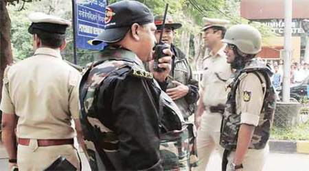 NIMHANS: Mentally disturbed prisoner who opened fire had sought to meet hismother