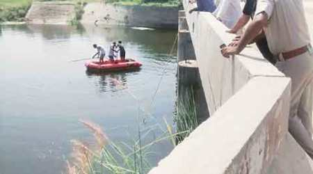Two men tied to tree, beaten with rods, one later found dead in canal:Police