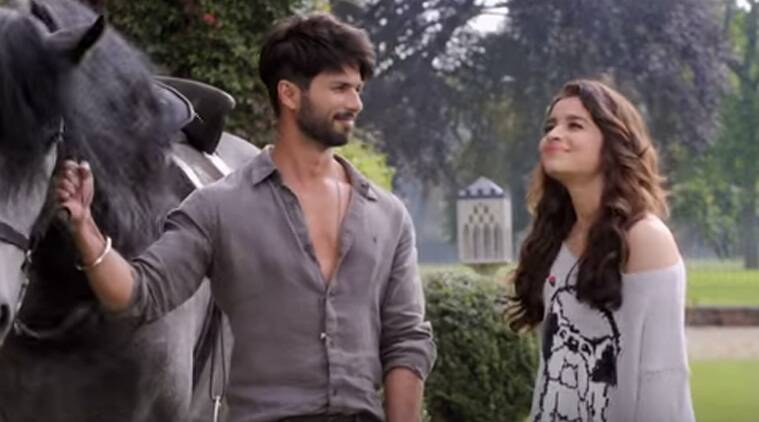 shaandaar review, shaandaar movie review, shaandaar, shahid kapoor, alia bhatt, shaandaar release, shaandaar film, shaandaar movie release, shaandaar movie, shaandaar shahid kapoor, shaandaar alia bhatt, vikas bahl, shaandaar friday release