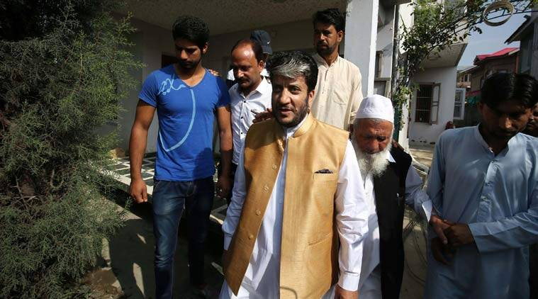 Shabbir Shah, Shabbir Shah money laundering, Delhi Police, money laundering, Kashmiri separatist, Aslam Wani, Enforcement Directorate, terror funding