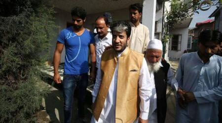 'Terror funding case: ED questions Shabir Shah wife, she claims same questions 'over and over'