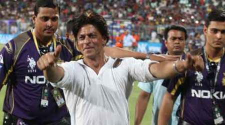 Shah Rukh Khan thanks MCA for 'graciousness'