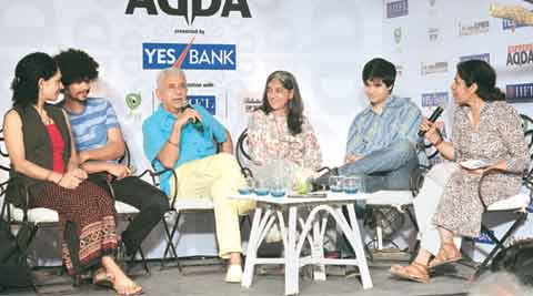Stick to job you know, that would be statement of your political beliefs: NaseeruddinShah