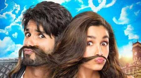 shahid kapoor, shahid kapoor shaandaar, shaandaar posters, shaandaar first look, shahid kapoor alia bhatt, alia bhatt, alia bhatt shaandaar, shaandaar, shaandaar movie, shaandaar film, shahid kapoor films, shaandaar first look, shahid kapoor shaandaar first look, alia bhatt shaandaar first look