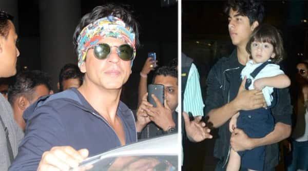 Shah Rukh khan, Shah Rukh Khan News, Shah Rukh Khan Abram, SRK abram, Shah Rukh khan Children, Shah Rukh Khan kids, Shah Rukh khan Fear, Shah Rukh Khan Dilwale, Shah Rukh Khan Fan, Shah Rukh Khan Raees, SRK Diwale, SRK Fan, SRK Raees, Entertainment news