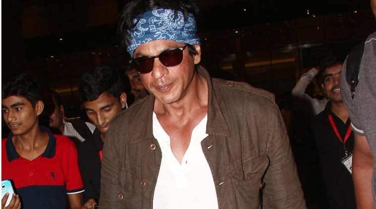Shah Rukh Khan, MCA, Wankhede stadium, SRK Wankhede, SRK MCA ban