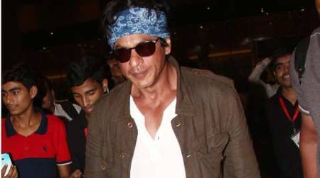 Shah Rukh Khan thanks MCA for lifting Wankhede ban
