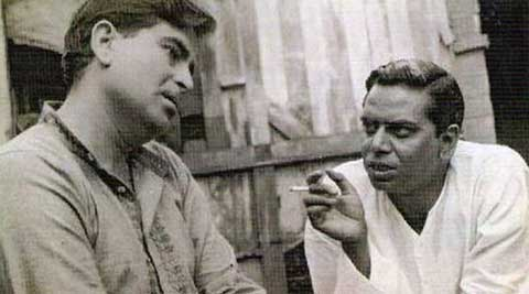 Mathura road to be named after lyricist Shailendra