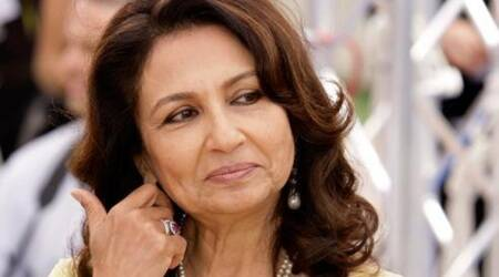 Sharmila Tagore on gender equality in bollywood