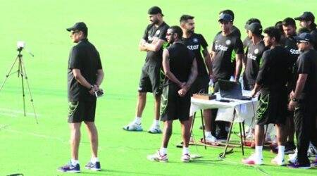 Shastri's silver lining in time of gloom