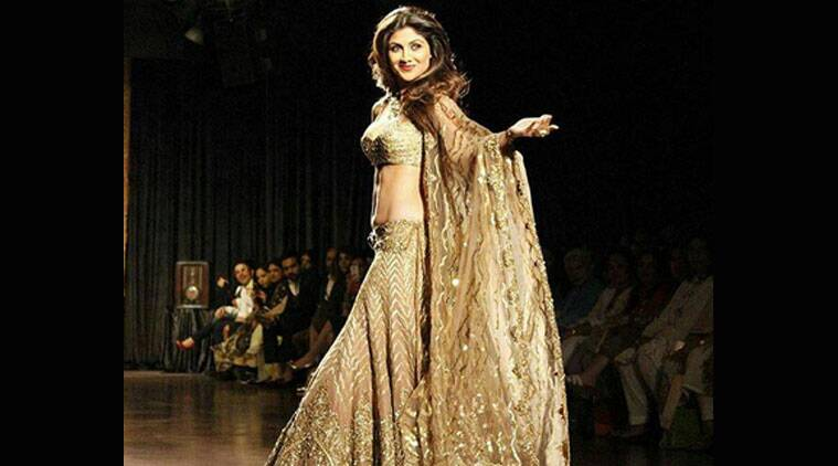 Shilpa Shetty, shilpa shetty, aicw, actress Shilpa Shetty, Shilpa Shetty ramp walk, Shilpa Shetty model, Shilpa Shetty movies, Shilpa Shetty pics, Shilpa Shetty news, entertainment news