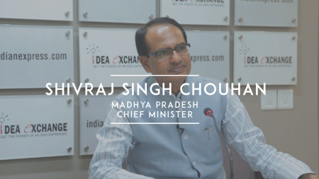 Modiji Never Questioned Me In Vyapam Case: Shivraj Singh