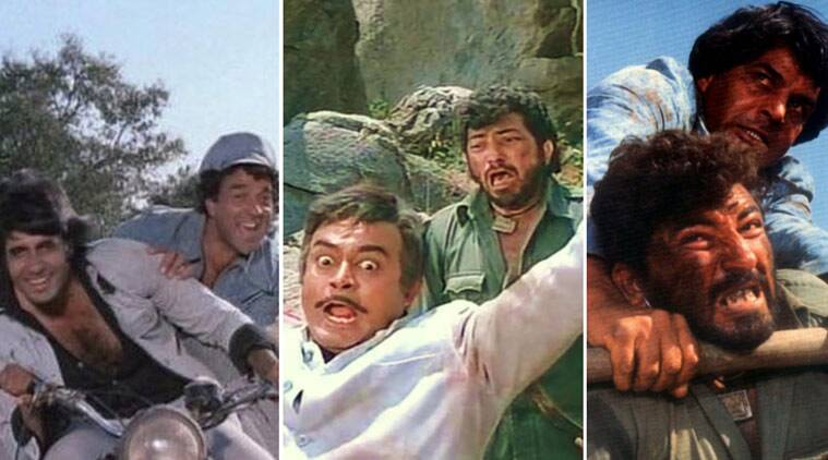sholay hindi movie film