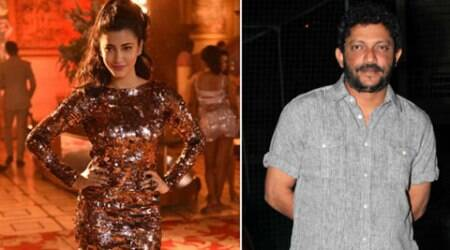Shruti Haasan's 'special appearance' for Nishikant Kamat's 'Rocky Handsome'