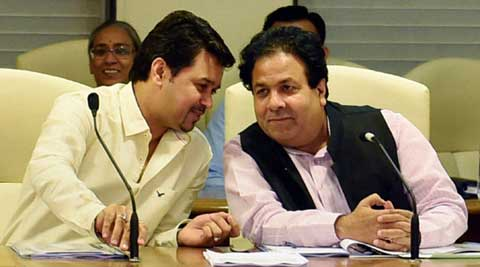Post IPL verdict, sponsors 'fully behind' BCCI