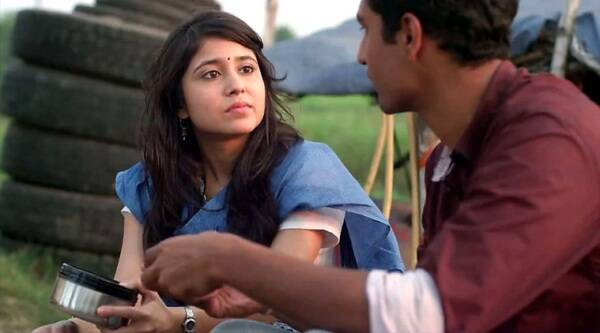 Shweta Tripathi, Masaan, Shweta Tripathi masaan, Shweta Tripathi in Masaan, Shweta Tripathi masaan Movie, Actress Shweta Tripathi, Shweta Tripathi in Masaan Movie, Entertainment news