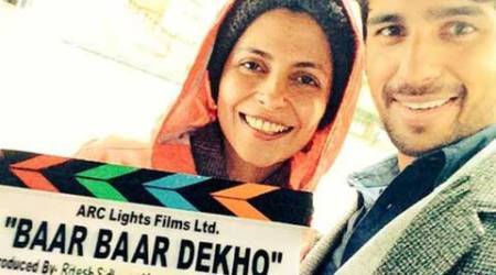 Eros inks deal with Excel and Dharma for Sidharth, Katrina's 'Baar Baar Dekho'