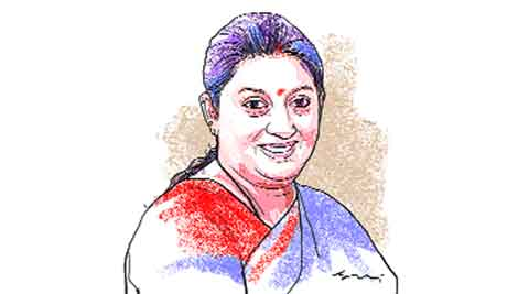 delhi confidential, Ravi Shankar Prasad, Smriti Irani, HRD minister smriti Irani, Parliament, Lok sabha, Amit Shah, BJP, Narendra Modi government, Najma Heptullah, Maneka Gandhi , MPS, Rajya Sabha MPs, india news, indian express