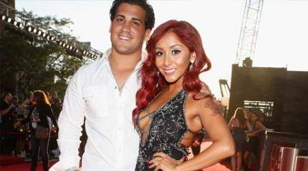 Snooki defends her husband from Ashley Madison rumour