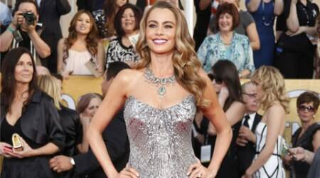 First look of Sofia Vergara on 'The Simpsons' revealed
