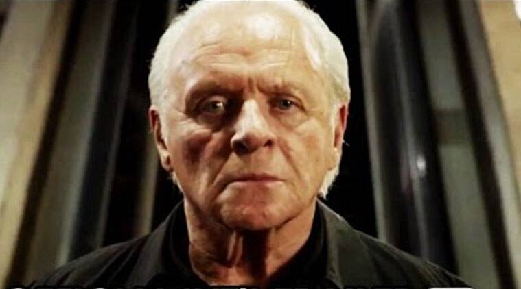 Anthony Hopkins, solace, colace trailer, actor Anthony Hopkins, Anthony Hopkins solace, solace movie, solace release, solace cast, entertainment news