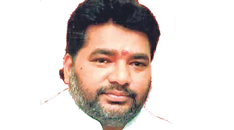 Gujarat CM placates Purshottam Solanki with assurance of 'better' portfolio