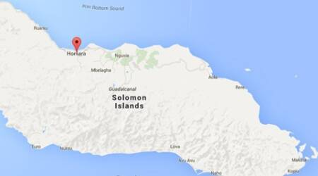 Solomon Islands, Solomon Islands earthquake, Earthquake solomon islands, Pacific Solomon Islands, solomon earthquauke, world news
