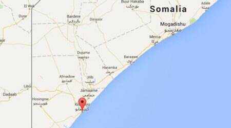 Somali military training base attacked with carbomb