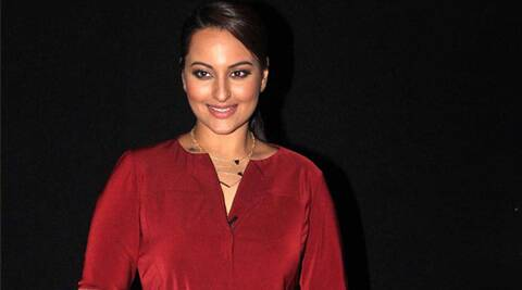 Sonakshi Sinha to star as Dawood Ibrahim's sister in Apoorva Lakhia's 'Haseena – The Queen of Mumbai'