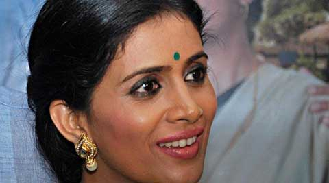 Regional cinema keeps me in a happy space: Sonali Kulkarni