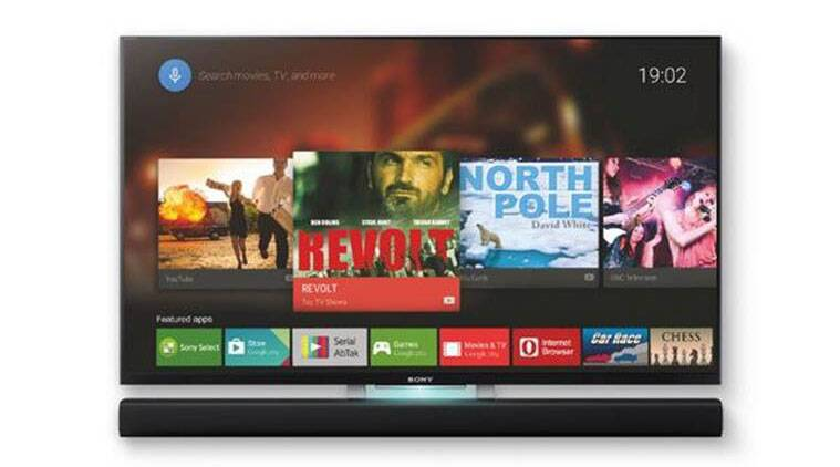 Sony Android TV Express Review: Who needs live television ...