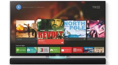 Sony Android TV Express Review: Who needs live television