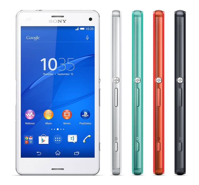 finest selection ca98a bdf85 Moto G, Sony Xperia Z3+ and more: Best waterproof smartphones in ...