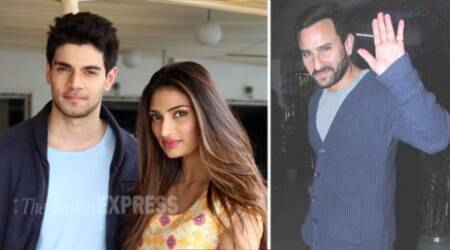 Athiya, Sooraj, Saif tell what Raksha Bandhan means to them