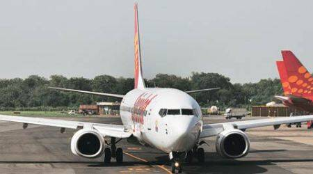 One kg gold found hidden in lavatory of SpiceJet Dubai-Kochi flight