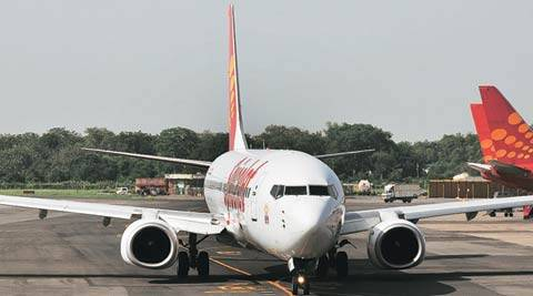Spicejet, Spicejet flyer, Spicejet disabled flyer, Jeeja Ghosh, Spicejet fine, Spicejet Jeeja Ghosh, Supreme Court, disabled flyer, Spicejet disabled flyer, cerebral palsy, Spicejet cerebral palsy, Spicejet incident, india news